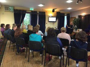 St. Annes's Talk
